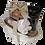 Thumbnail: Coffret de bain au parfum vanille