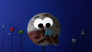 Google 20th Birthday animation