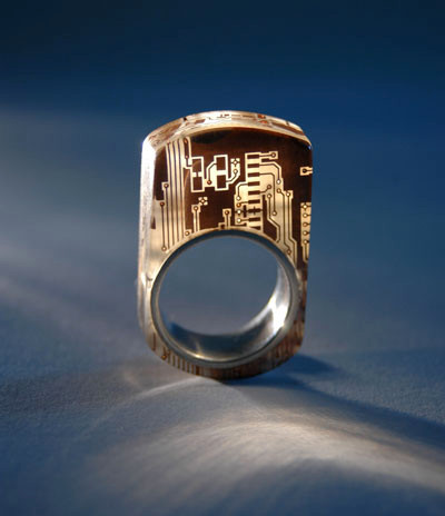 Electric Ring5