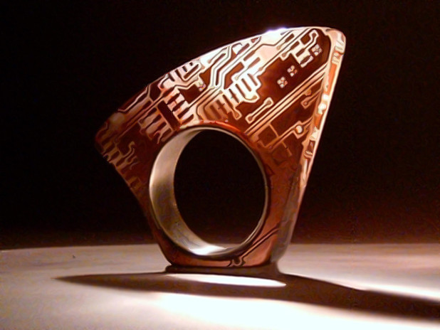 Electric Ring1
