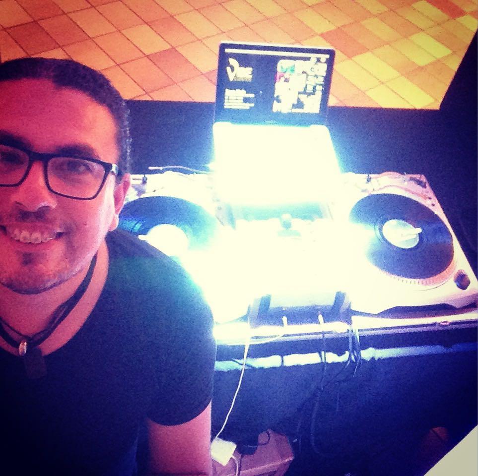 DJ para Balada