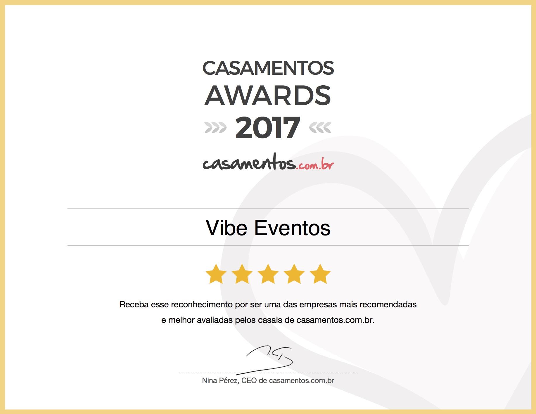 Casamentos_Awards_2017