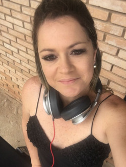 DJ Juliana