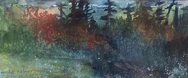 Hot Forest, Watercolor $175.00_edited.jp
