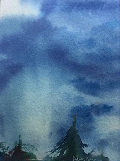 Forest Rain, Watercolor $25.00_edited.jp