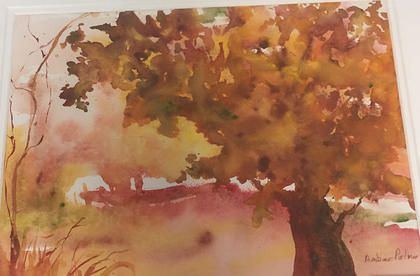 Autumn Glenn, Watercolor $...jpg