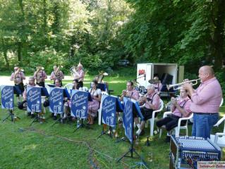 Waldfest der Leimener Liedertafel
