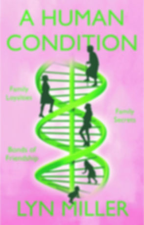 Front cover for 'A Human Condition'.jpg