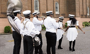 New Orleans jazz funeral brass band.jpg