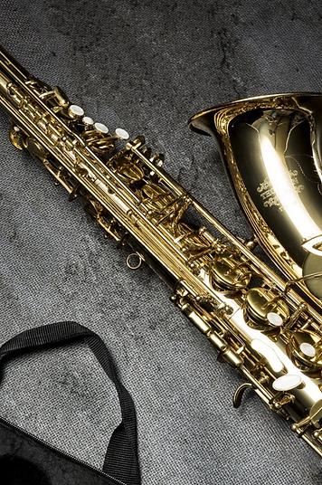 sax brass