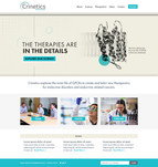 Crinetics Pharmaceuticals