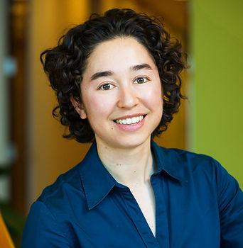 Yvonne Yamanaka, Ph.D.