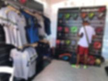 Bullpadel racket butikk - Bullpadel er Offisiell WPT klesleverandør
