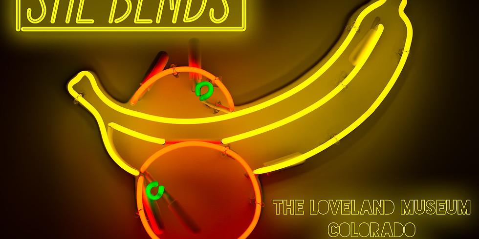 She Bends   Loveland, CO
