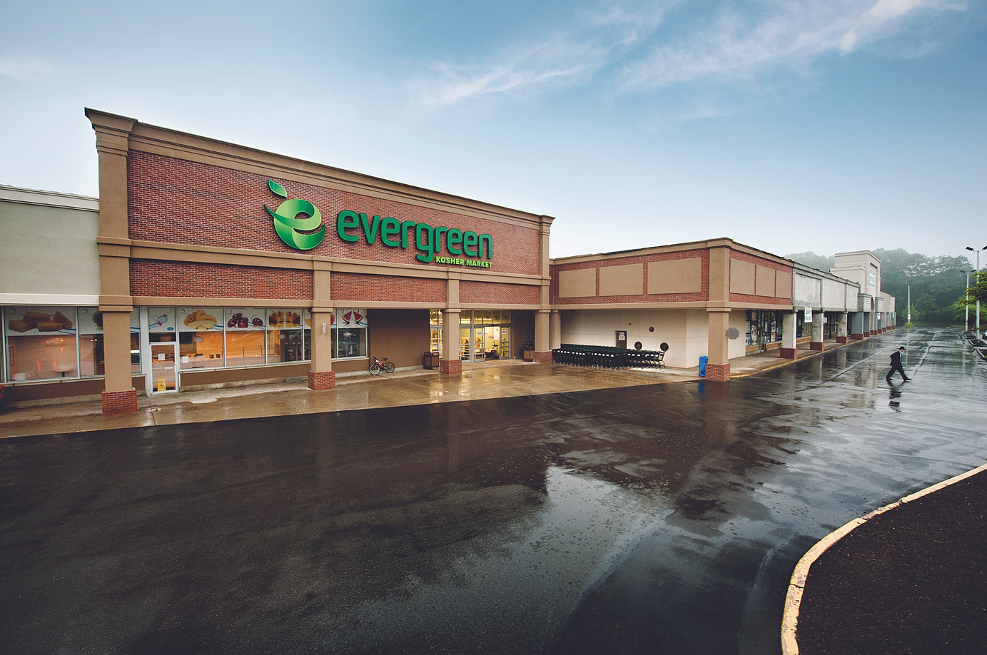 evergreen kosher market monsey kosher supermarket