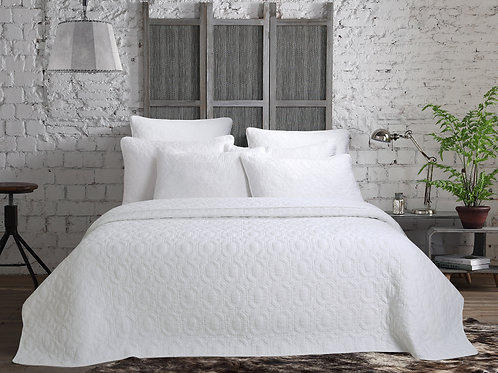 Arena Cotton Quilt Set