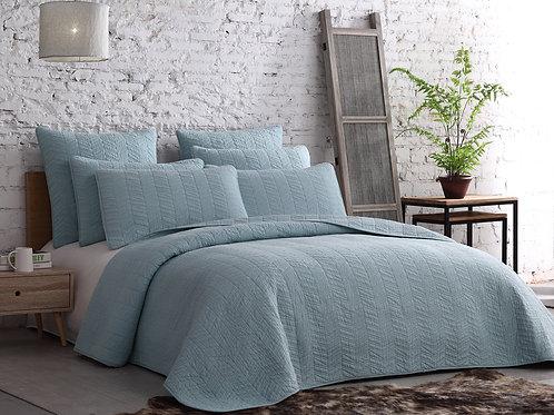 Bleeker Cotton Quilt Set