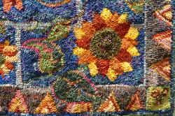 Sunflower Trellis detail4