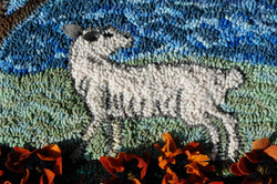 Wooley Mountain Rug Works Detail4