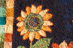Sunflowers Detail3