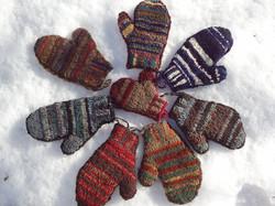 Winter Mittens 1