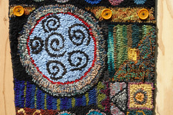 Majic Carpet #1 detail2