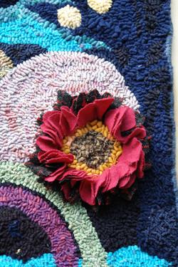 Majic Carpet #2 Detail2