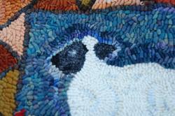 Little Lamby Detail4