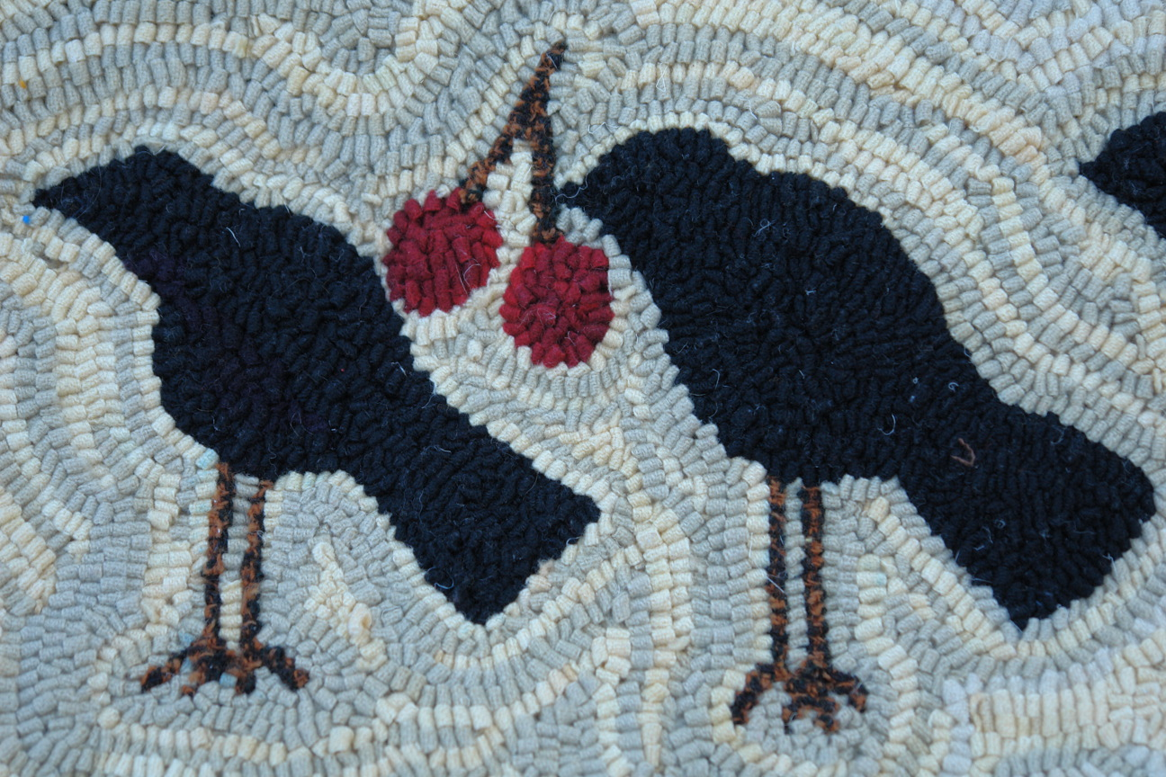 Four Crows Details4