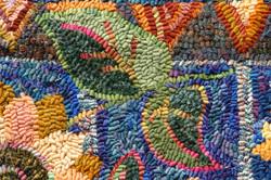 Sunflower Trellis detail1