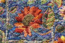 Sunflower Trellis detail5