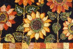 Sunflowers Detail1