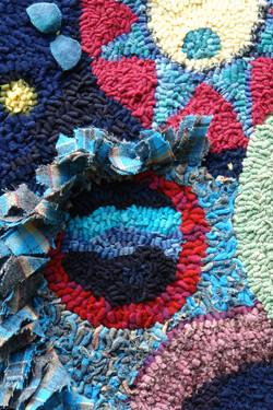 Majic Carpet #2 Detail3