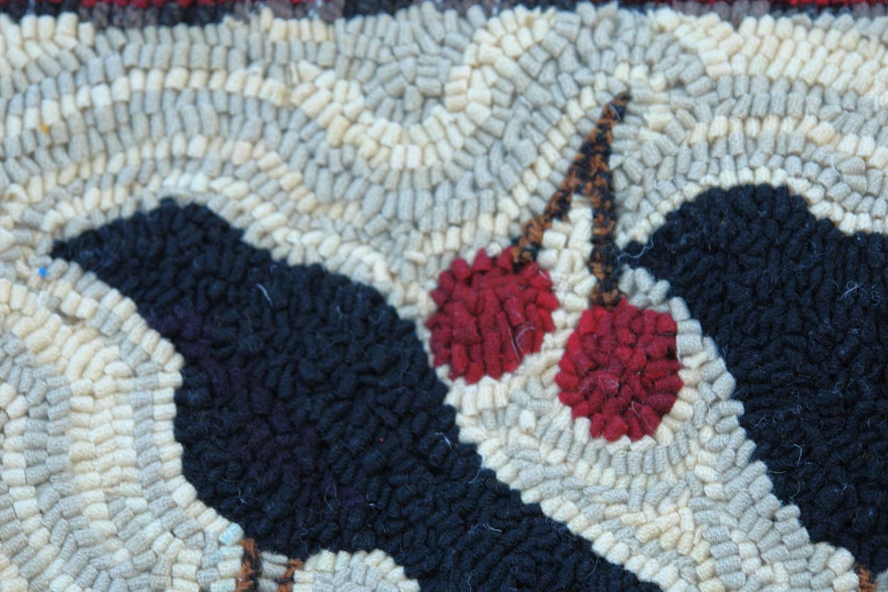 Four Crows Details2