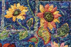 Sunflower Trellis detail6