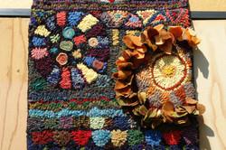 Majic Carpet #1 detail3