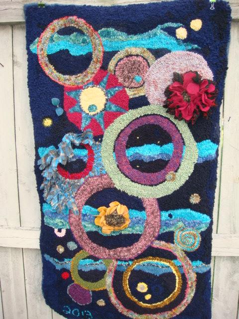Majic carpet #2