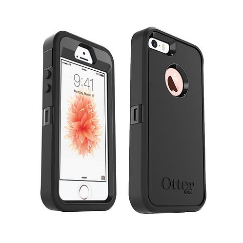 iPhone 5/s/SE Otterbox Defender Seires case