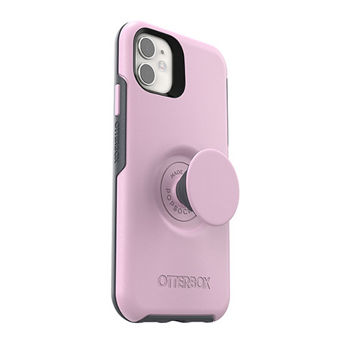 iPhone 11/ Pro/ Pro Max Otter + Pop Symmetry Series Case