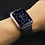 Thumbnail: Clear full covered case for Apple watch