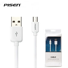 Pisen-Micro-USB-3-0-Cable-Data-Sync-Char