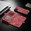 Thumbnail: iPhone Multi-function Magnetic Flip Zipper Wallet Case - CaseMe