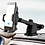 Thumbnail: Universal suction cup car phone holder