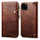 Thumbnail: iPhone Vintage Genuine leather wallet case