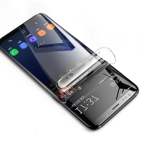 Samsung  Clear Jel Screen Protectors