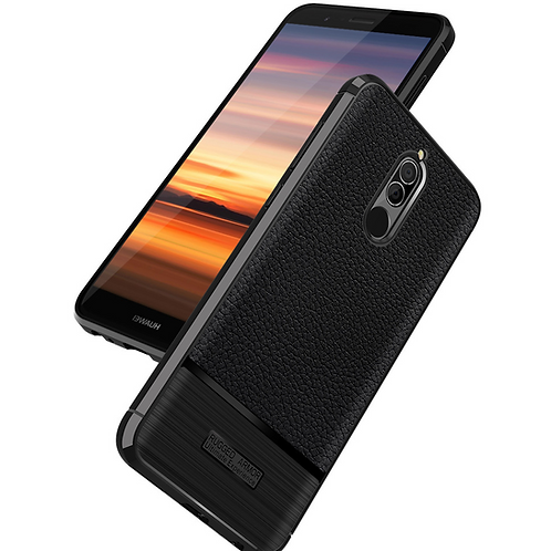 Huawei Nova 2i Litchi Texture back cover