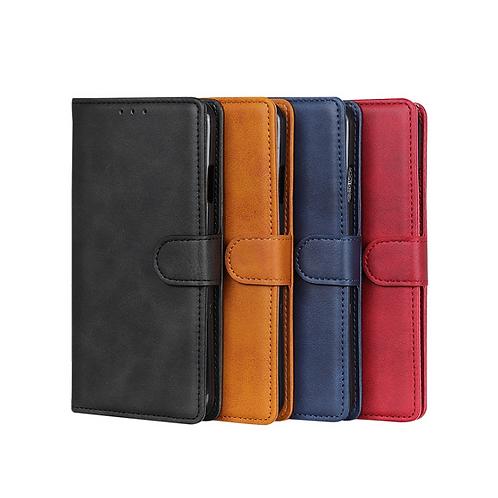 Notebook style wallet case for Huawei 2 Lite/ Nova 5T/ Y6 Pro/ Y7 Pro