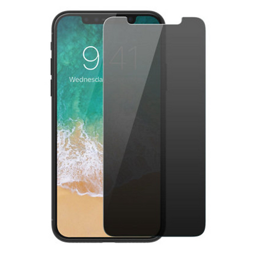 iPhone Privacy Glass Screen protectors
