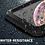 Thumbnail: iPhone 11/ Pro/ Pro Max Lunatic Taktik Extreme Case