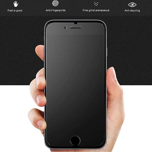 iPhone Matt Glass Screen protectors